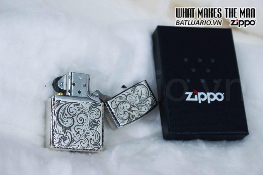 ZIPPO ASIA ZA-3-24C 9