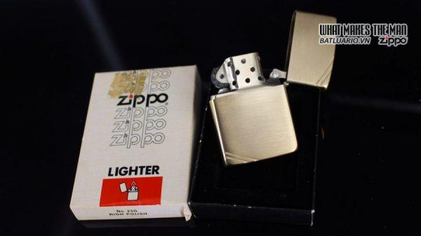 ZIPPO COMMEMORATIVE 1932 – 1982 – 50TH ANNIVERSARY 7