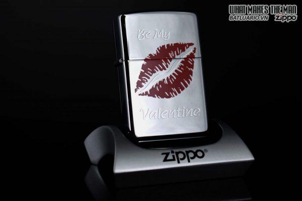 ZIPPO LA MÃ 1996 – VALENTINE'S DAY 3