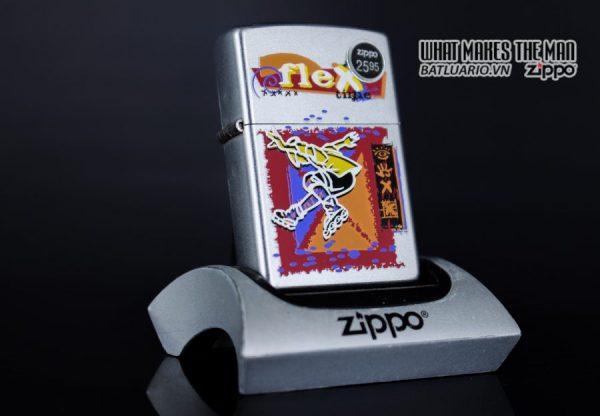 ZIPPO LA MÃ 1999 – IN-LINE SKATING ROLLERBLADING – SPORTS SERIES