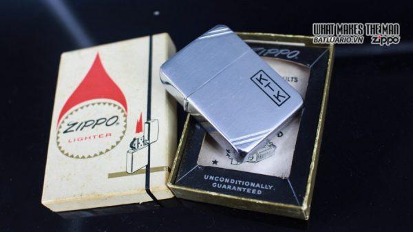 ZIPPO XƯA 1938 – KTK 13