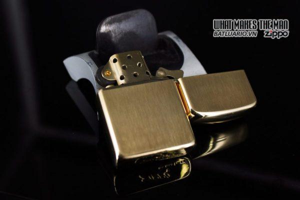 ZIPPO XƯA 1960S – BỌC VÀNG 10K – 10K GOLD FILLED 3