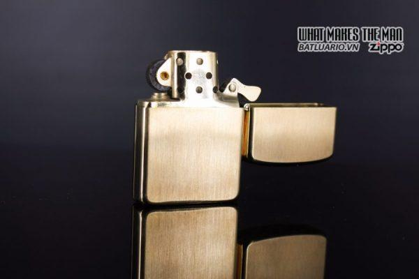 ZIPPO XƯA 1960S – BỌC VÀNG 10K – 10K GOLD FILLED 5