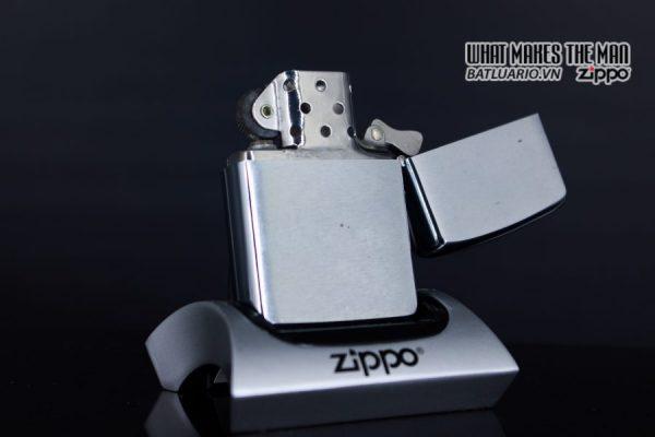ZIPPO XƯA 1969 - RAM ASPHALT PRODUCTS 4