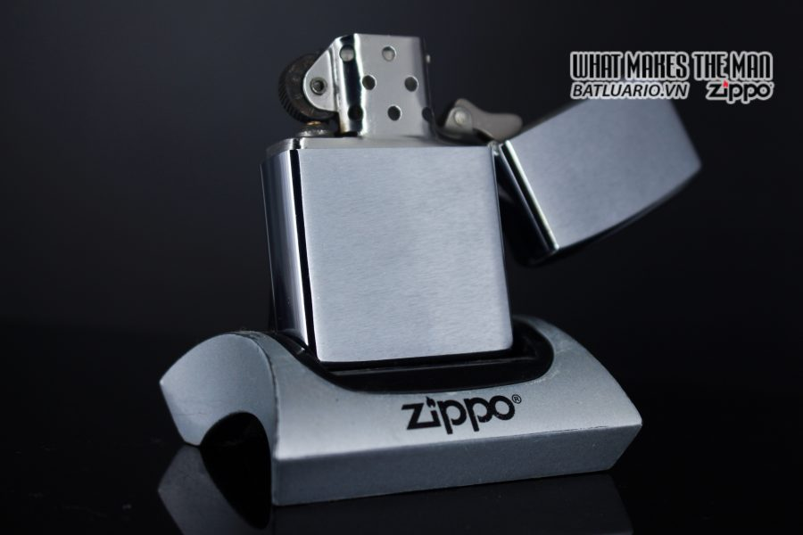 ZIPPO XƯA 1973 – 25TH STRATE WELDING SUPPLY CO 10