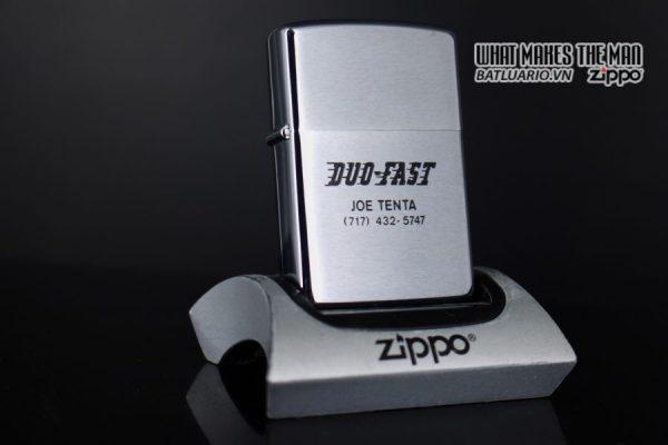 ZIPPO XƯA 1973 - DOU-FAST