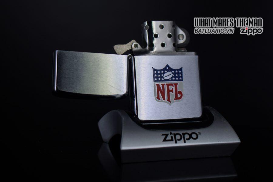 ZIPPO XƯA 1974 – NFL 1