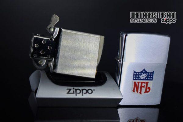 ZIPPO XƯA 1974 – NFL 2