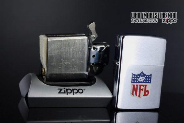 ZIPPO XƯA 1974 – NFL 3