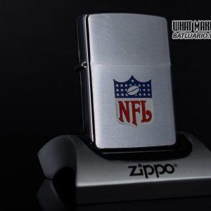 ZIPPO XƯA 1974 – NFL