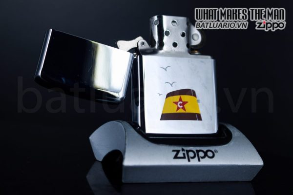ZIPPO 1974 – TOWN & COUNTRY 4