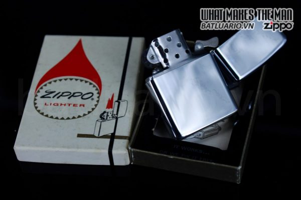ZIPPO 1974 – TOWN & COUNTRY 6