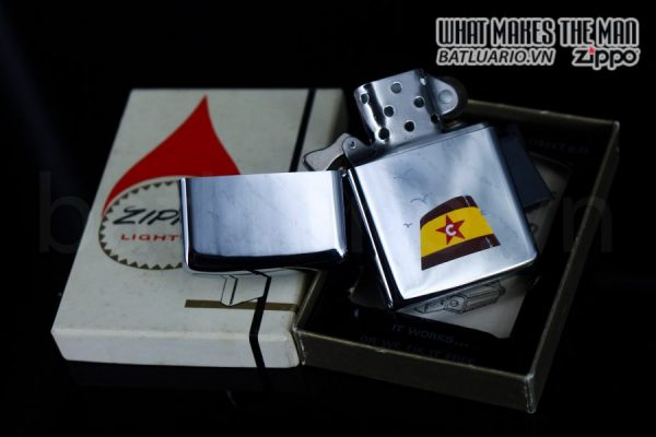 ZIPPO 1974 – TOWN & COUNTRY 7
