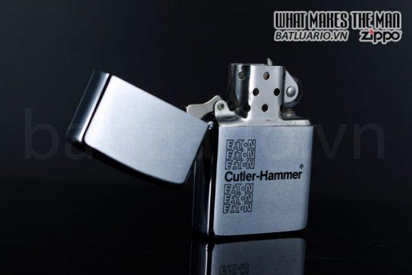 ZIPPO 1980 – CUTLER HAMMER 6