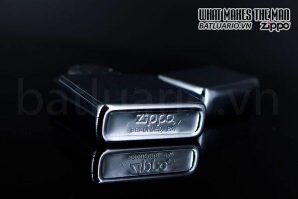 ZIPPO 1980 – CUTLER HAMMER 7