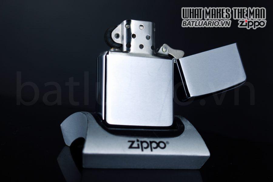 ZIPPO 1980 – CUTLER HAMMER 8