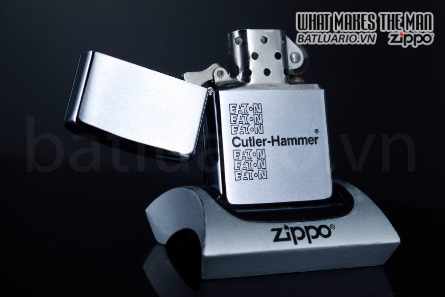 ZIPPO 1980 – CUTLER HAMMER 9