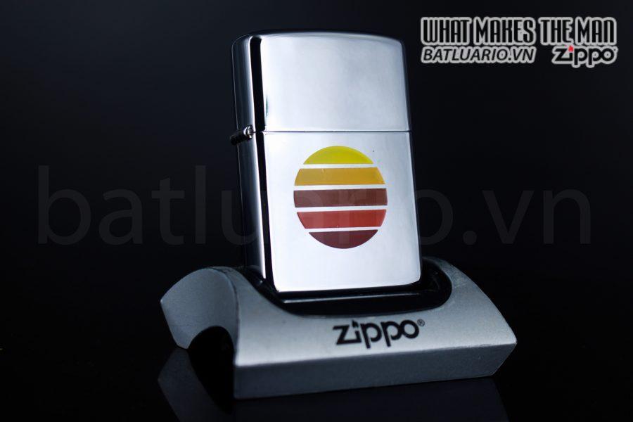 ZIPPO 1981 – UNITED STATES PAVILION – 1982 WORLD'S FAIR