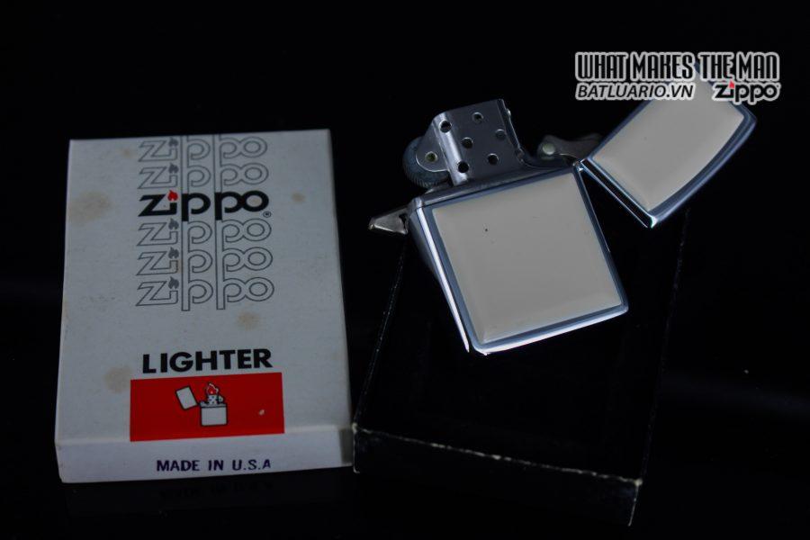 ZIPPO 1982 – IVORY ULTRALITES – LLOYD SCHOENHEIT TRUCKING 7