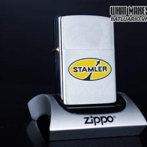 ZIPPO 1983 – STAMLER
