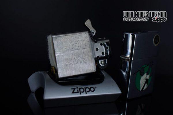 ZIPPO 1984 – GOLF – SPORT SERIES 5