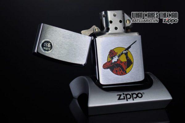 ZIPPO 1986 – HUNTER – SPORT SERIES