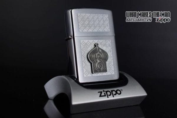 ZIPPO 2001 – CAMEL – 7 PLEASURES OF THE CASBAH