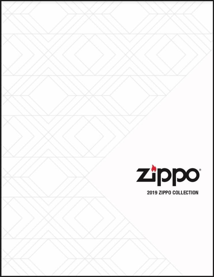 ZIPPO 2019 COLLECTION
