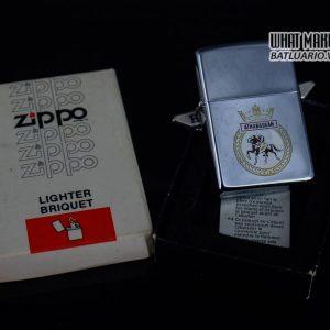 ZIPPO CANADA 1970S – ATHABASKAN 1
