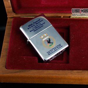 ZIPPO CANADA 1999 – CORNWALLIS MILLENNIUM REUNION 10