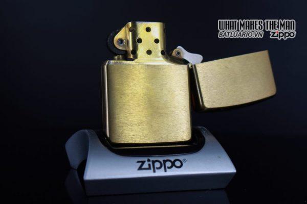 ZIPPO CHU NIÊN 1932 – 1990 – BUDWEISER 7