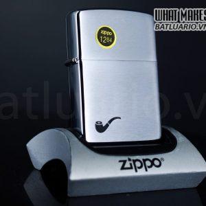 ZIPPO LA MÃ 1992 – PIPE