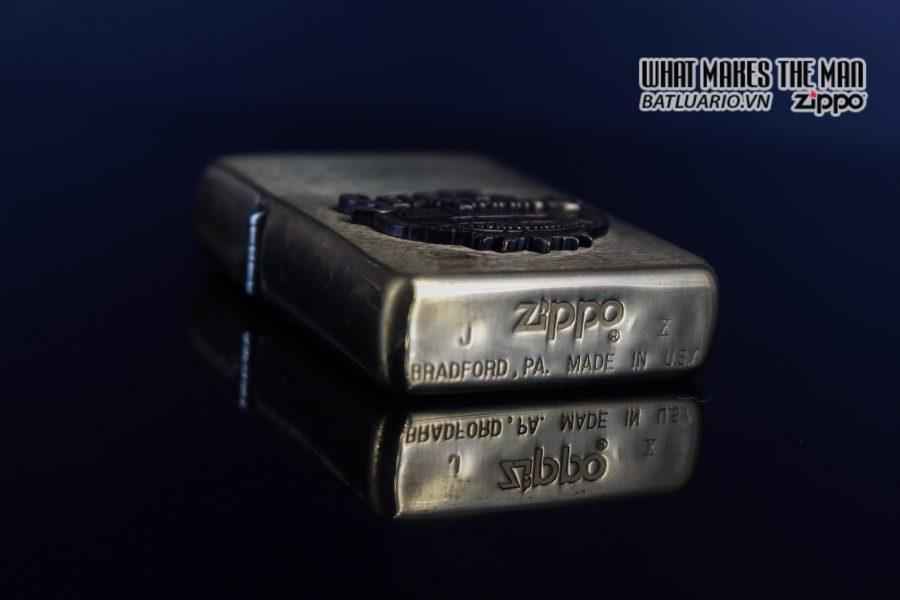 ZIPPO LA MÃ 1994 – SELECT TRADING CO. 3