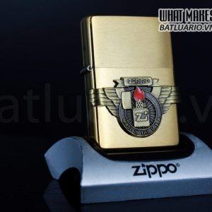 ZIPPO LA MÃ 1998 – VINTAGE 1937 – ZIPPO CLASSIC