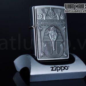 ZIPPO LA MÃ 2000 – EGYPTIAN KING