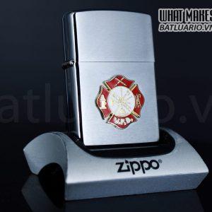 ZIPPO LA MÃ 2000 – VFD