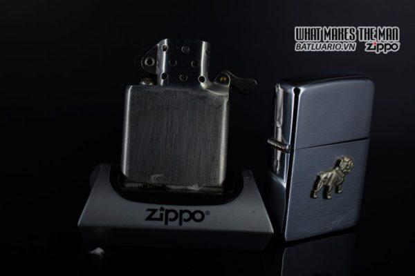 ZIPPO XƯA 1957 – MARK 2