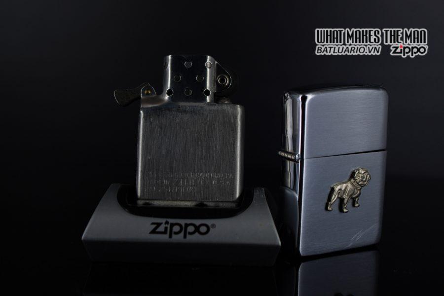 ZIPPO XƯA 1957 – MARK 3