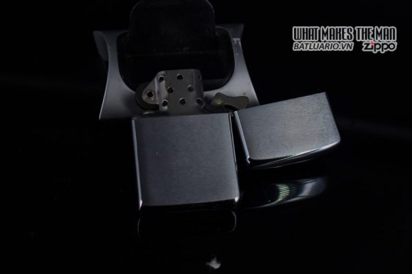 ZIPPO XƯA 1963 – FORD COOK MOTOR CO. 7