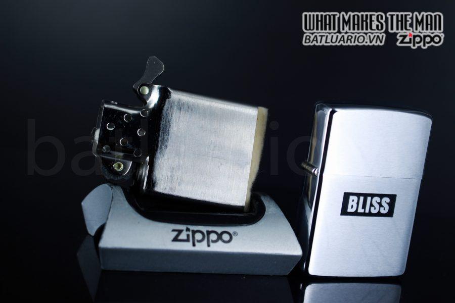 ZIPPO XƯA 1966 – BLISS 2