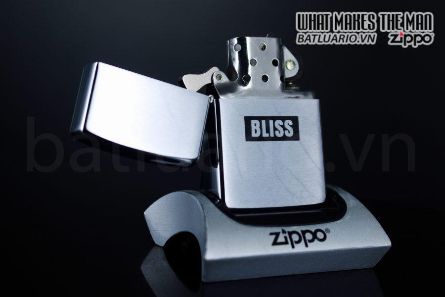 ZIPPO XƯA 1966 – BLISS 7