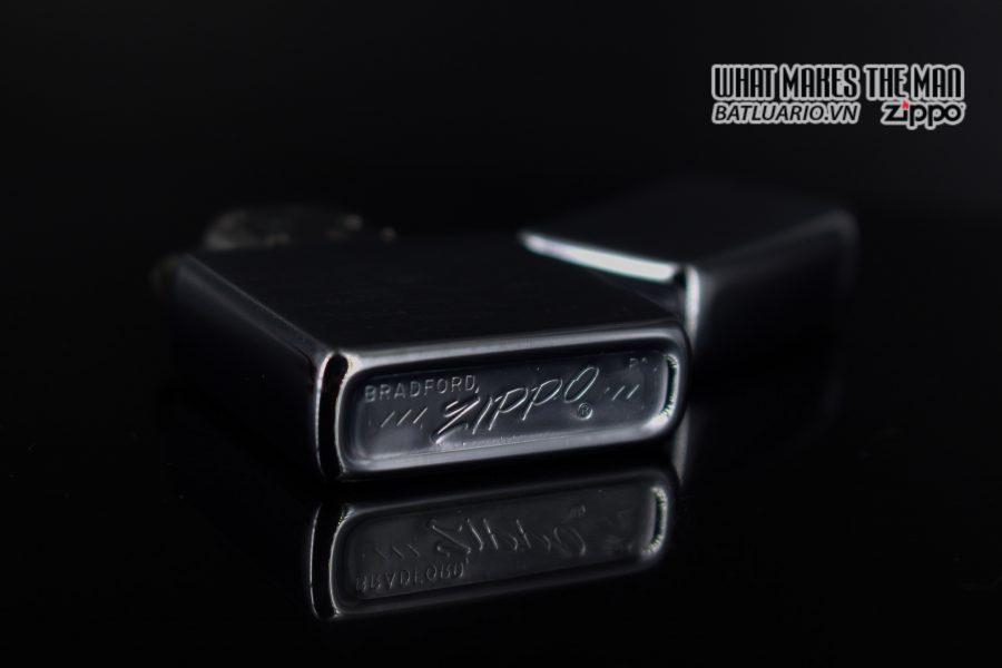 ZIPPO XƯA 1976 – RCA 3