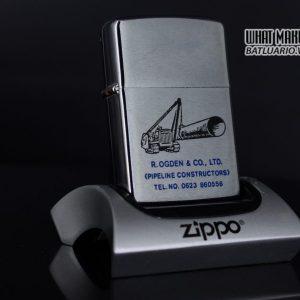 ZIPPO XƯA 1978 - R. OGDEN & CO LTD