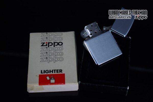 ZIPPO XƯA 1979 – CERTIFIED STEEL COMPANY 7
