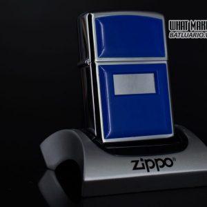 ZIPPO XƯA 1979 – ZIPPO ULTRALITE BLUE