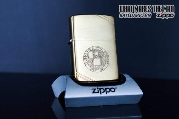 ZIPPO 1932-1982 – EMPLOYEE – 50TH ANNIVERSARY 3
