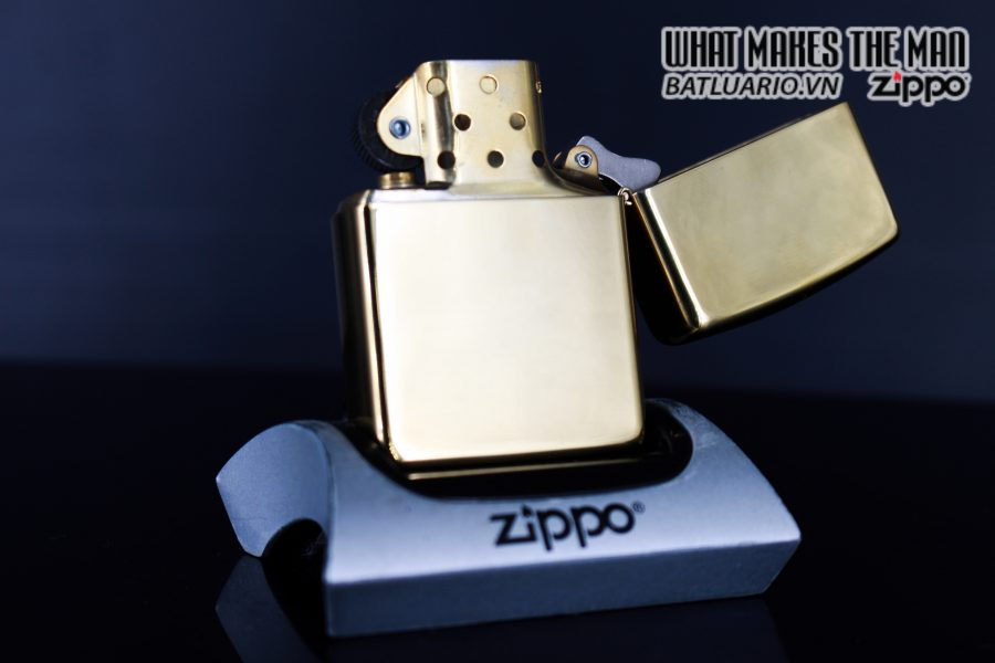 ZIPPO LA MÃ 1994 – P&O FAIRSTAR 2