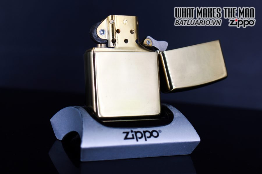 ZIPPO LA MÃ 1999 – TITANIC 3