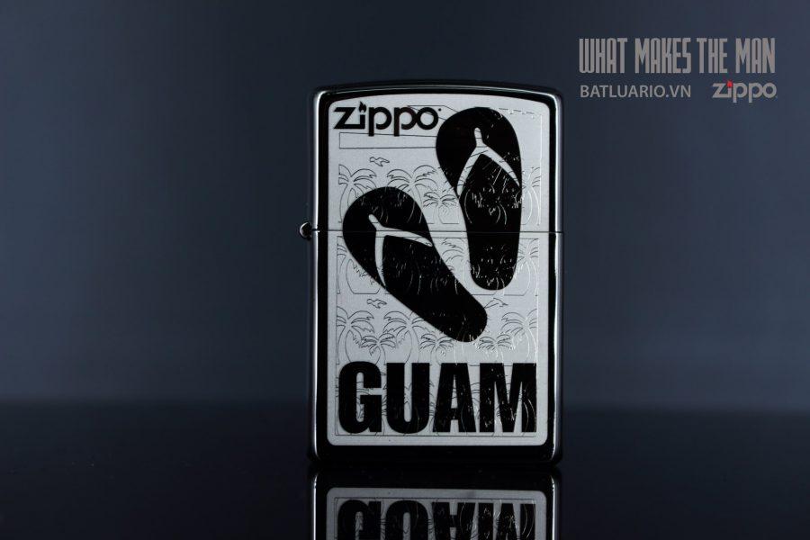 ZIPPO 150 GUAM FLIP FLOPS 4