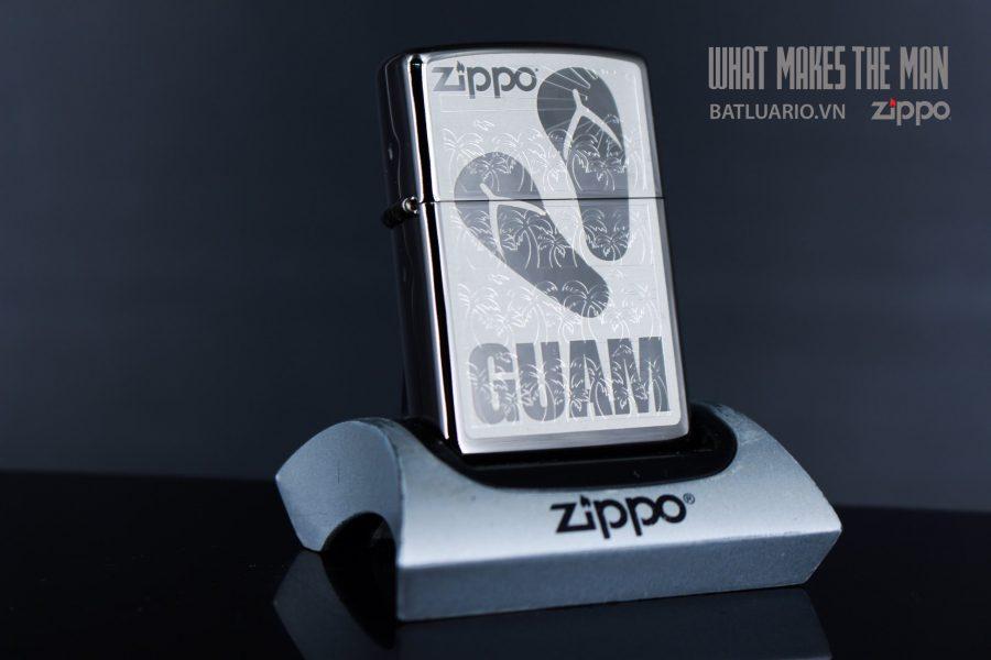 ZIPPO 150 GUAM FLIP FLOPS
